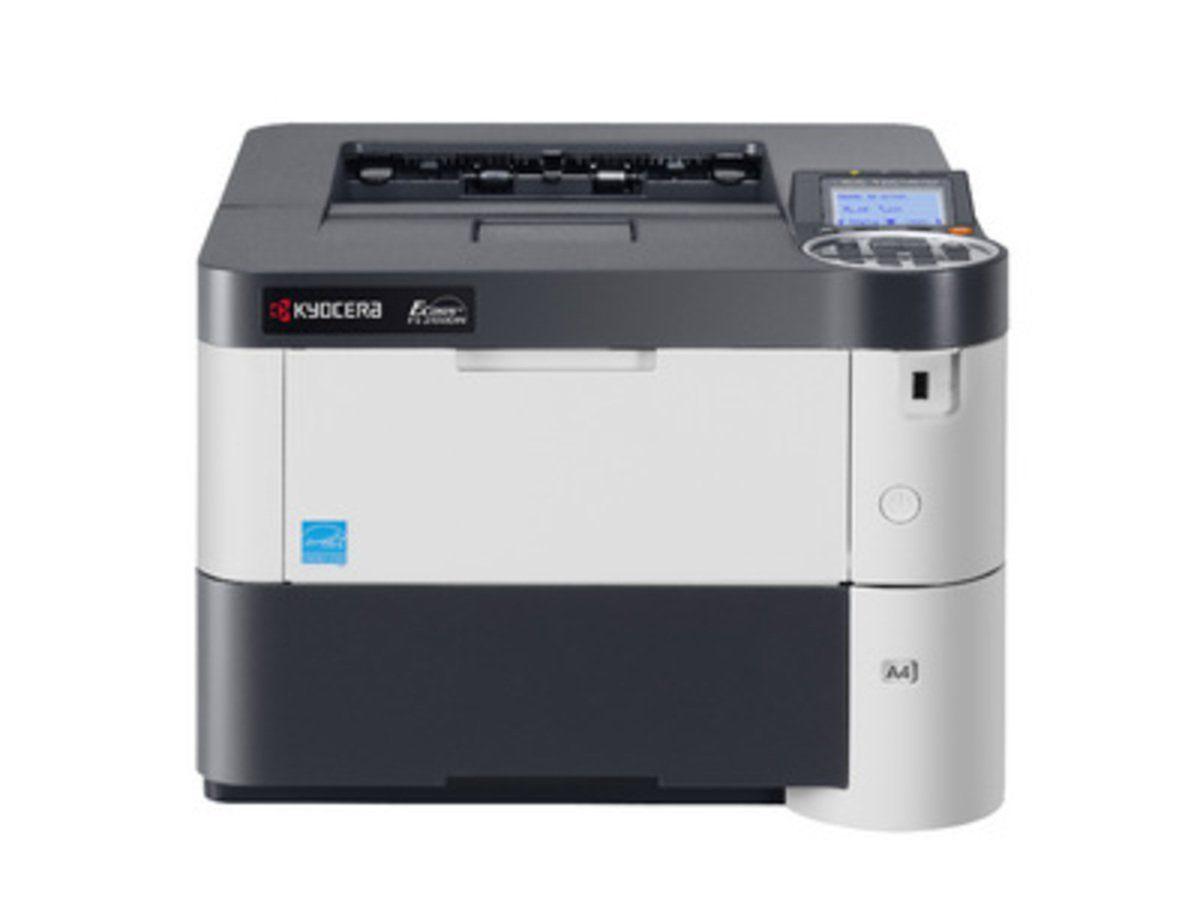 Kyocera Monolaser-Drucker »FS-2100DN/KL3«