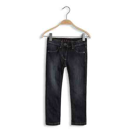 ESPRIT Stretch-Jeans mit extra dunkler Waschung