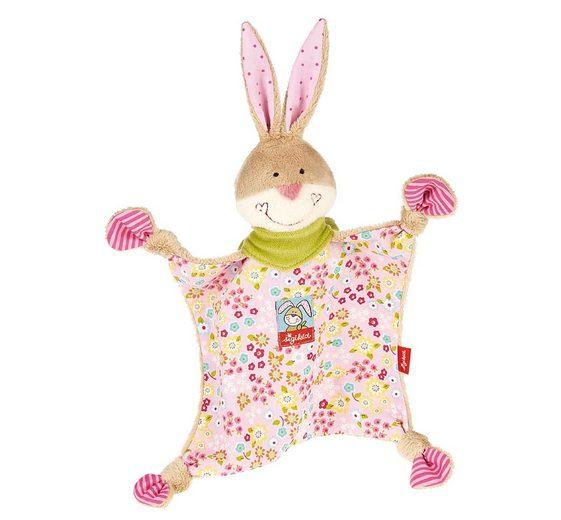 Schnuffeltuch, »Bungee Bunny«, sigikid®
