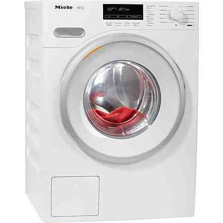 MIELE Waschmaschine WMB 120 WCS, A+++, 8 kg, 1600 U/Min