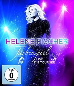 Blu-ray »Farbenspiel Live-Die Tournee«