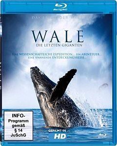 Blu-ray »Wale - Die letzten Giganten«