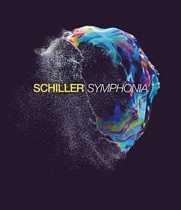 Blu-ray »Schiller - Symphonia«