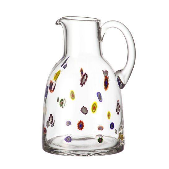 Leonardo Krug 2,0 Liter »Millefiori«
