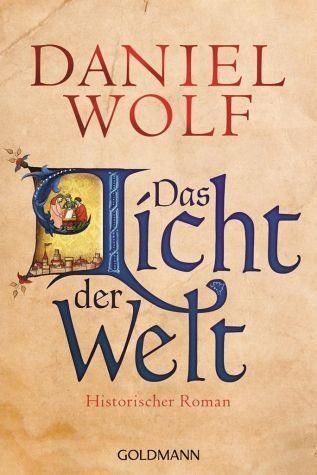Broschiertes Buch »Das Licht der Welt / Fleury Bd.2«