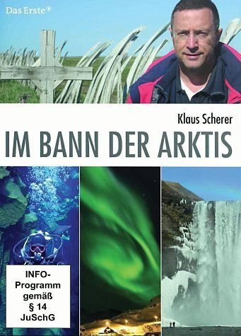 DVD »Im Bann der Arktis«