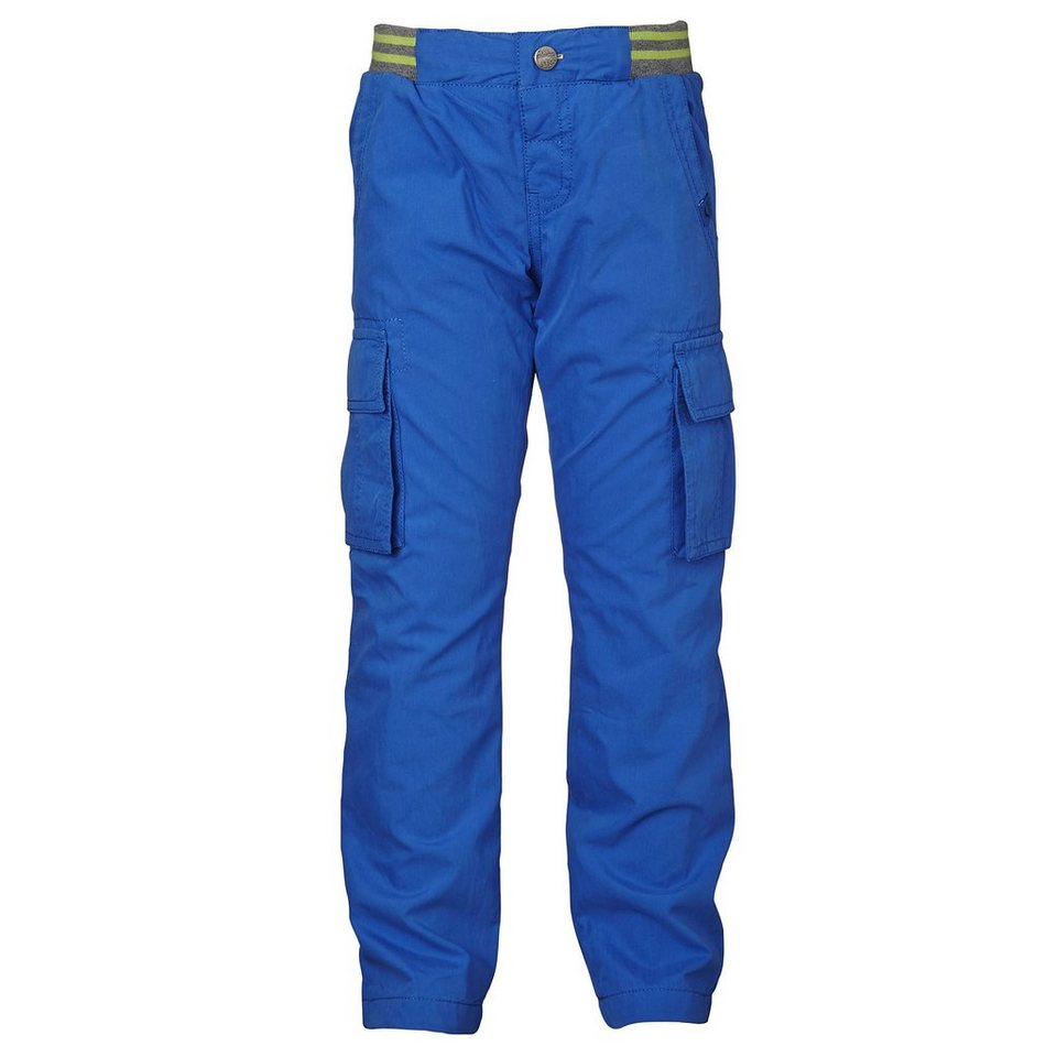LEGO Wear Hose PANTS - DISCOVER in blau