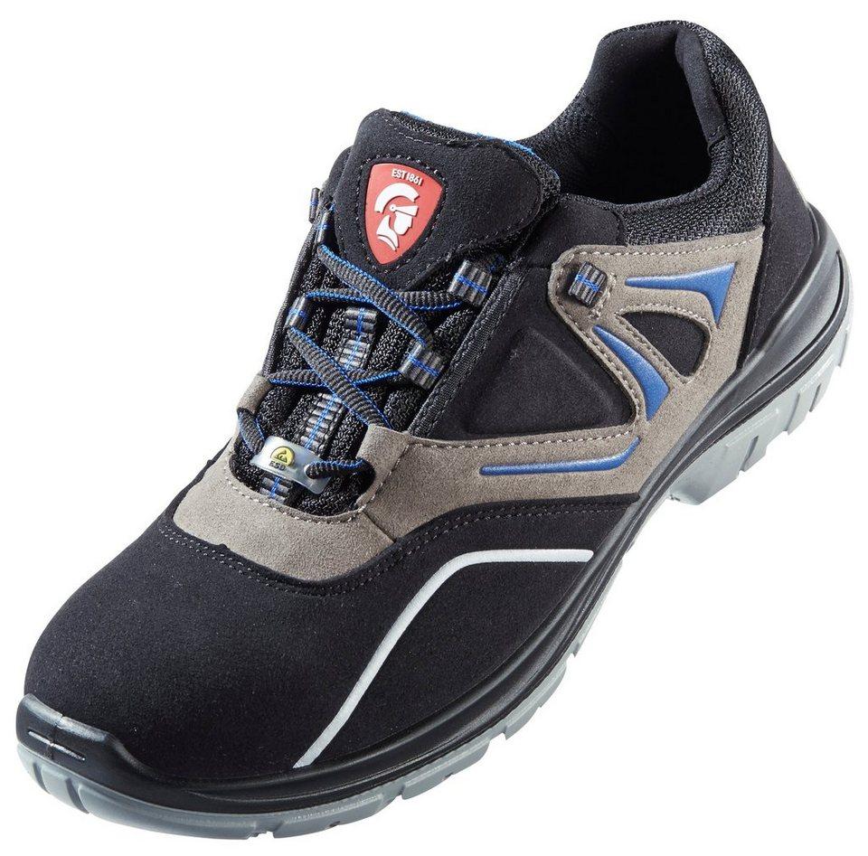 Halbschuh »Tex« S3 ESD in grau/schwarz