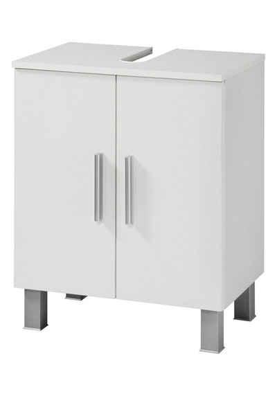 KESPER Waschbeckenunterschrank »Monaco«, Breite 50 Cm