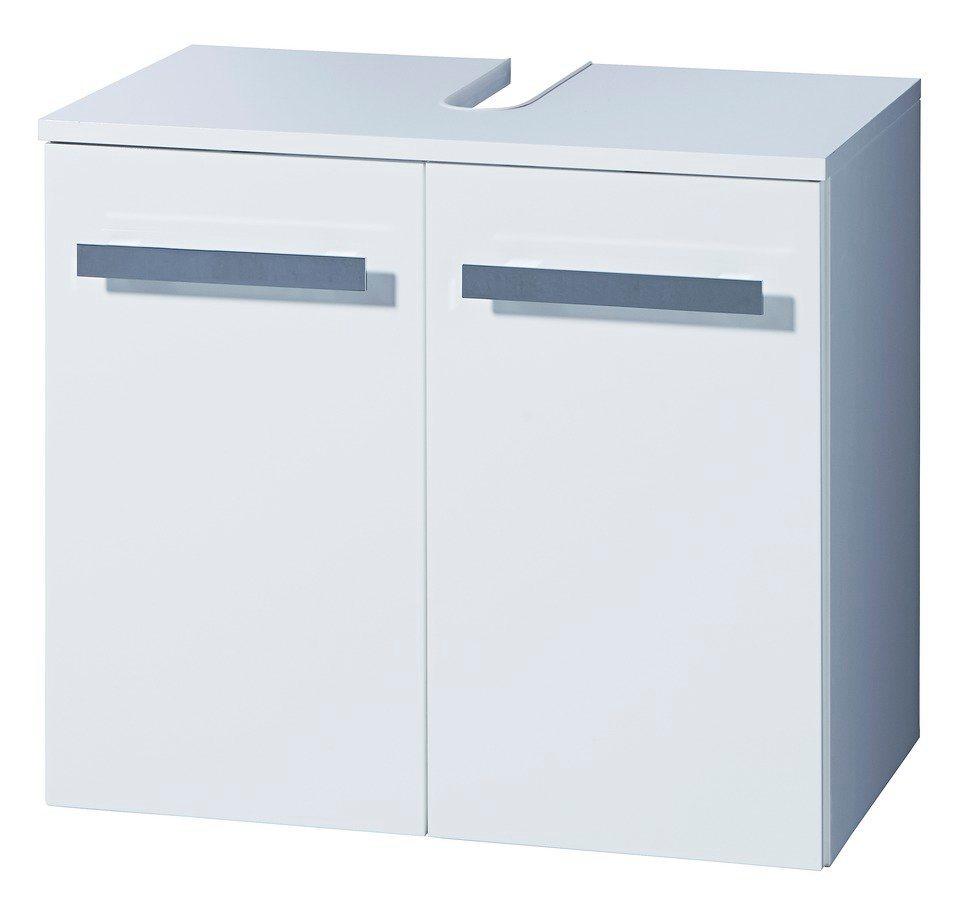 Waschbeckenunterschrank »Sydney« in weiß