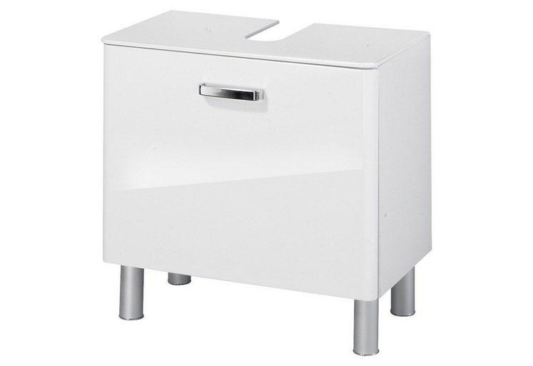 Waschbeckenunterschrank »Mailand«, Breite 60 cm