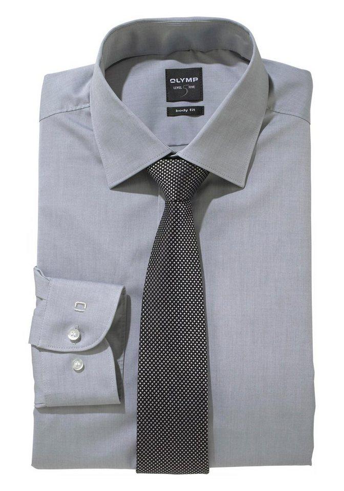 2873adba6d54f OLYMP Businesshemd »Level five body fit« kaufen
