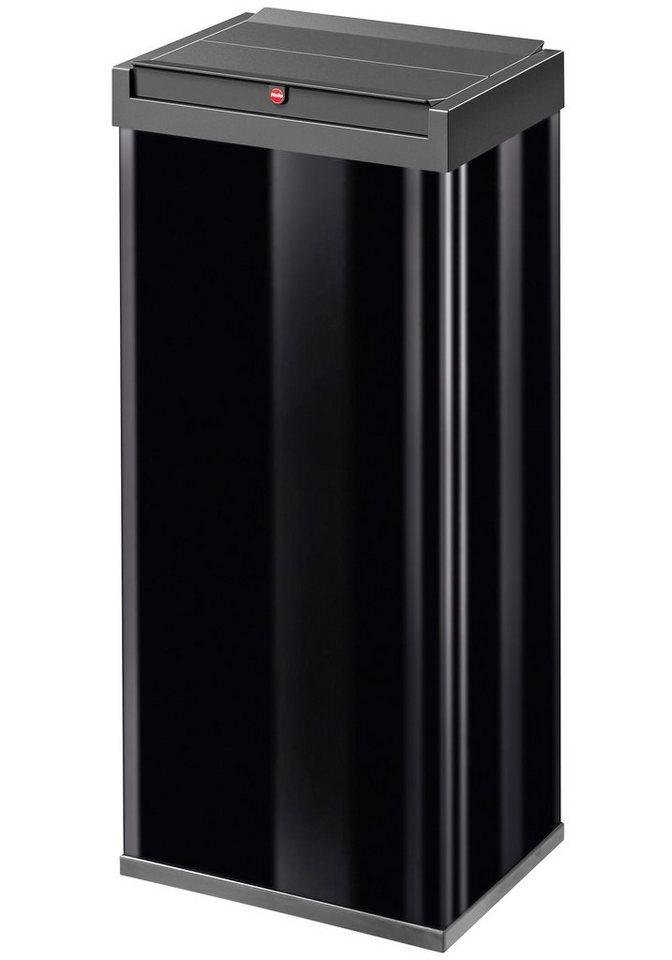 Großraum-Abfalleimer »Big Box 60« in schwarz