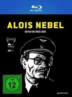 Blu-ray »Alois Nebel«