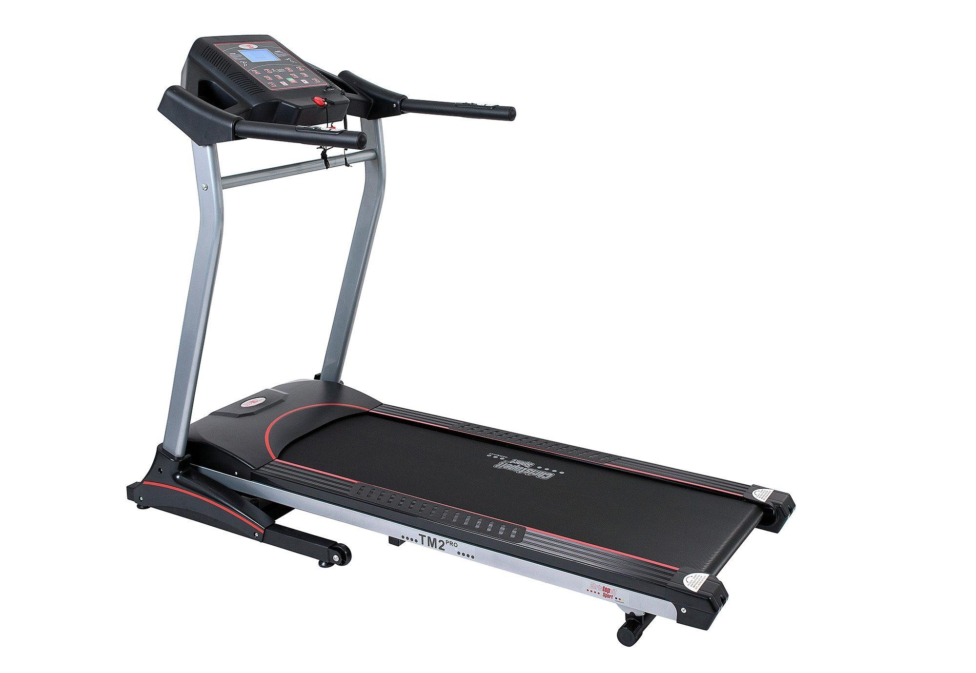 Christopeit Sport® Laufband »TM 2 Pro de luxe«