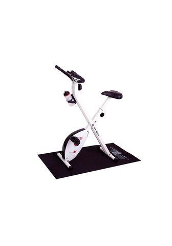 CHRISTOPEIT SPORT ® Dviratis treniruoklis »X-1 Bike«