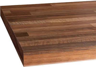 Küchenarbeitsplatte in braun online kaufen | OTTO