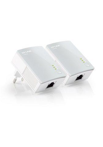 TP-LINK Powerline »TL-PA4010KIT - AV500 (2 vnt...