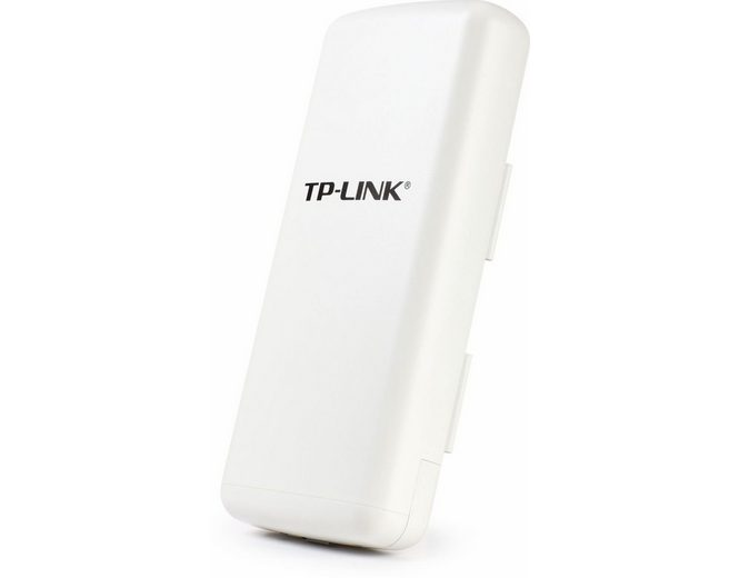TP-Link Accesspoint »TL-WA7210N - 2,4GHz 150Mbps«