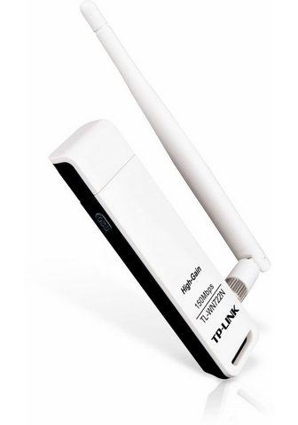 TP-LINK WLAN-adapteris »TL-WN722N - N150 WLAN«...