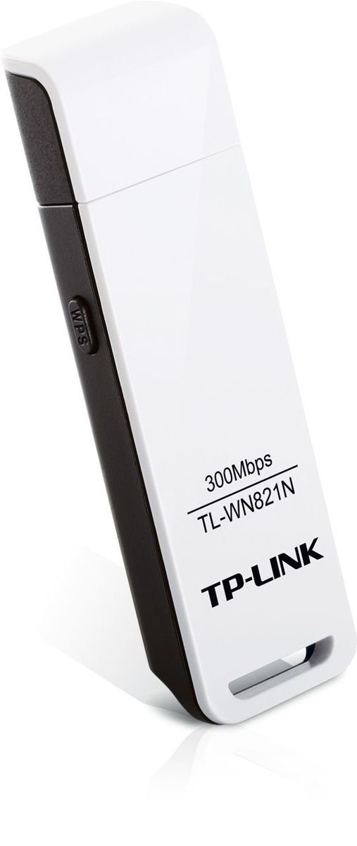TP-Link WLAN-Stick »TL-WN821N - N300 WLAN«