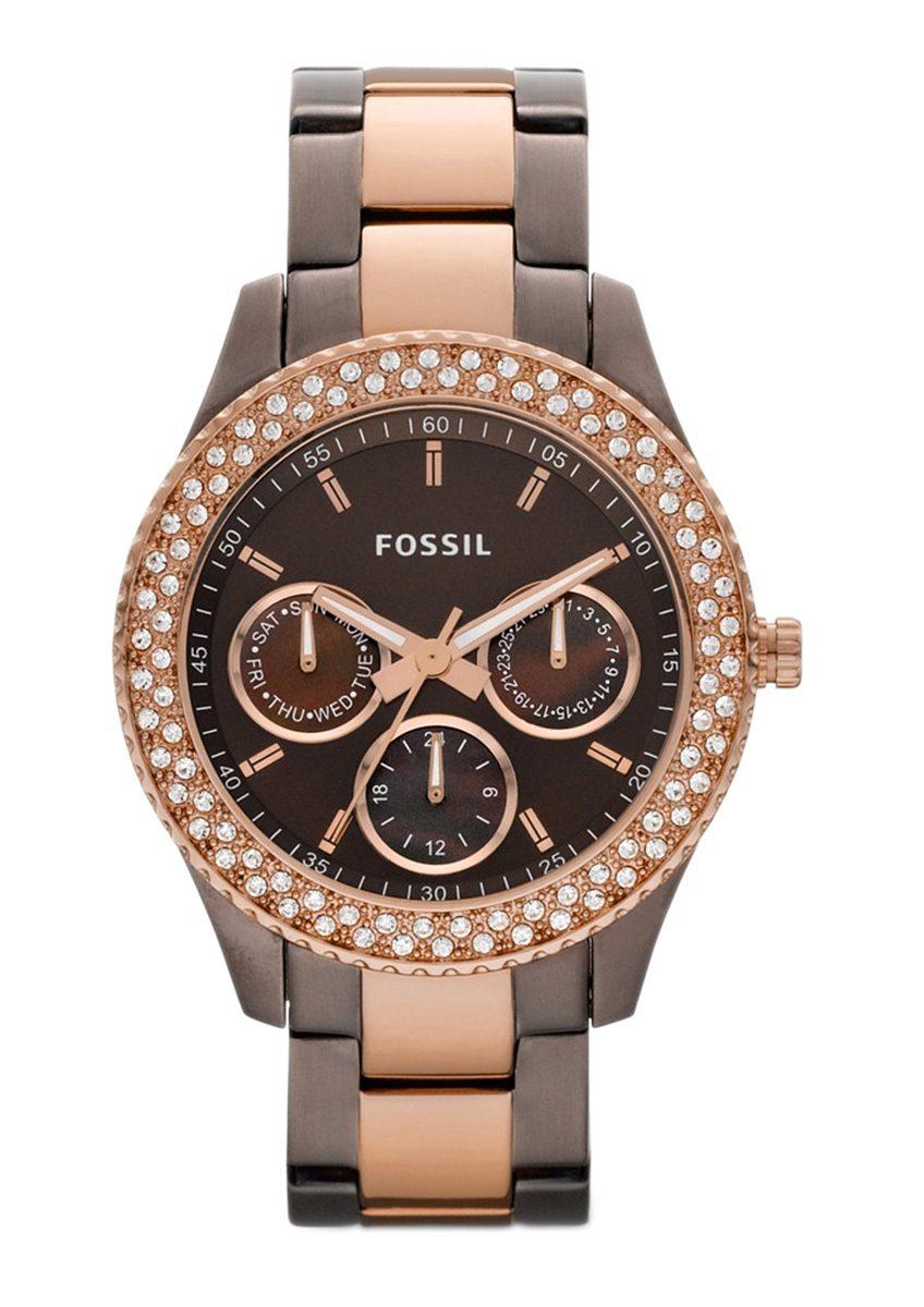 Fossil Multifunktionsuhr »STELLA, ES2955«