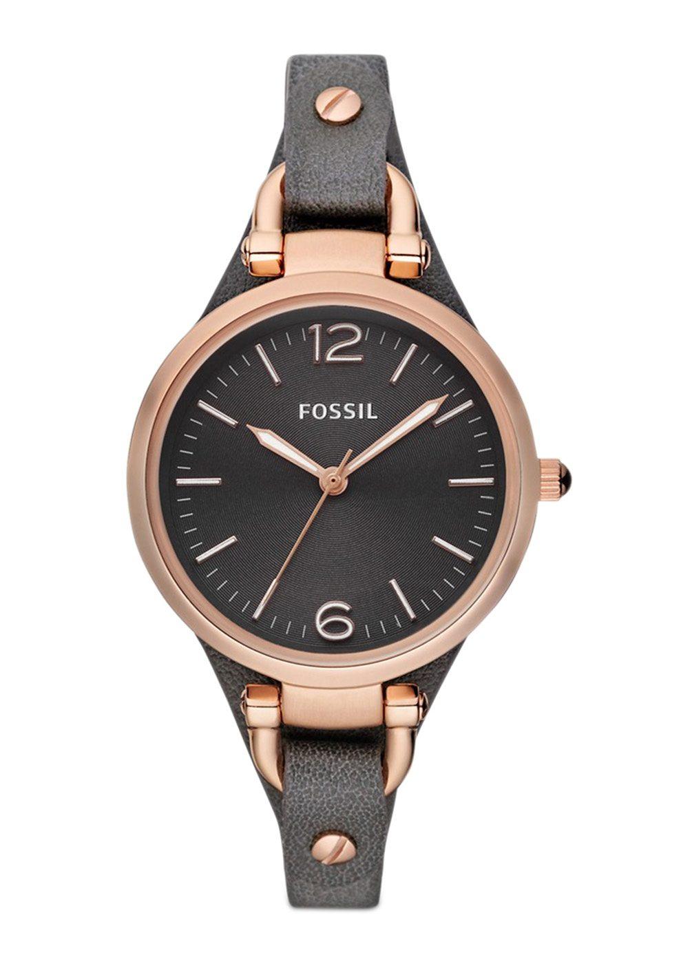 Fossil Quarzuhr »GEORGIA, ES3077«
