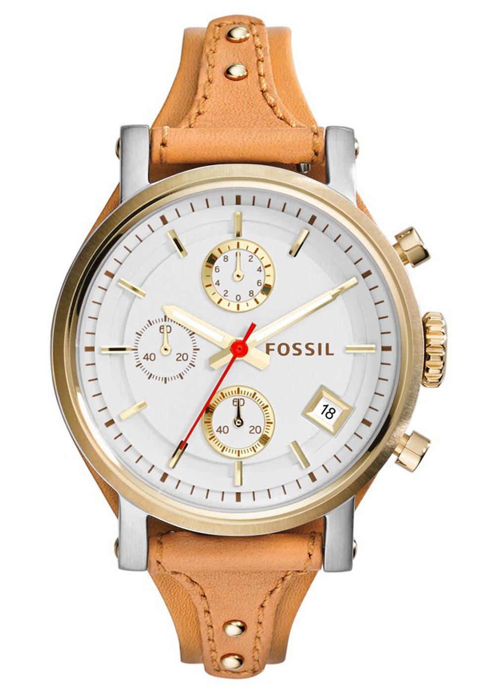 Fossil Chronograph »ORIGINAL BOYFRIEND, ES3615«
