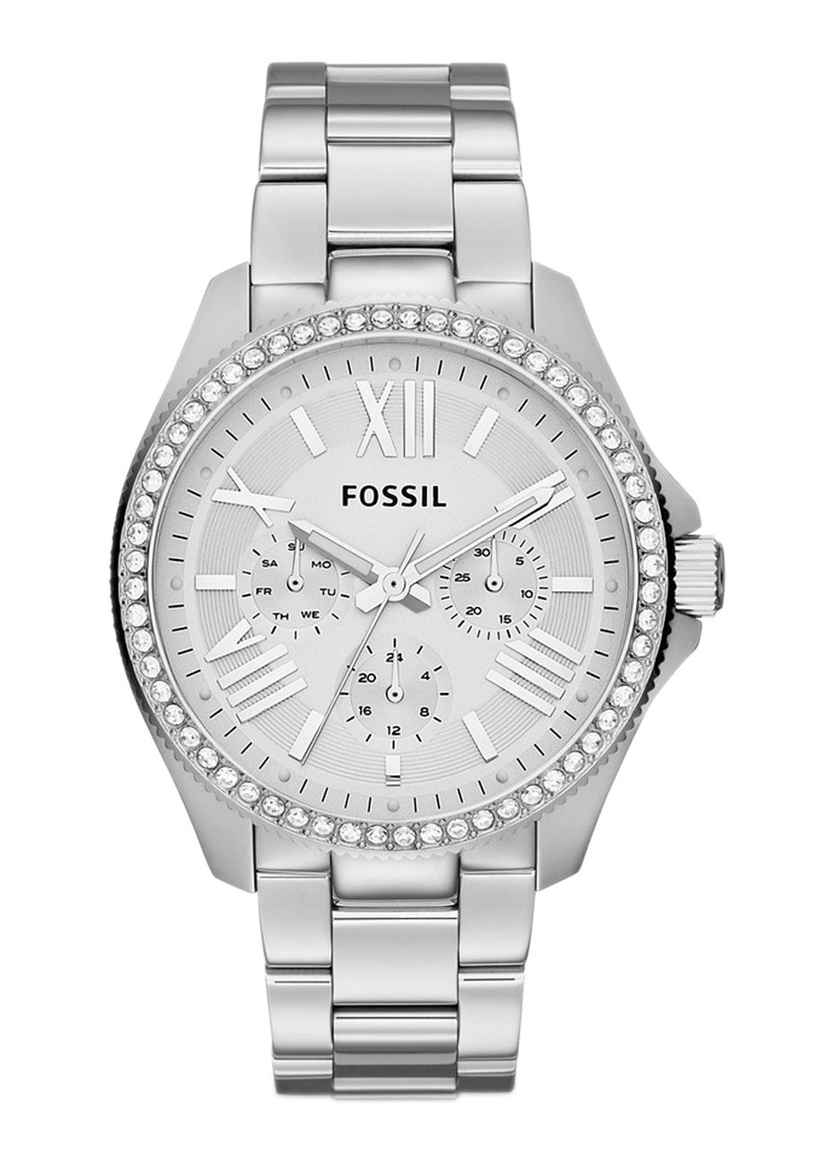 Fossil Multifunktionsuhr »CECILE, AM4481«