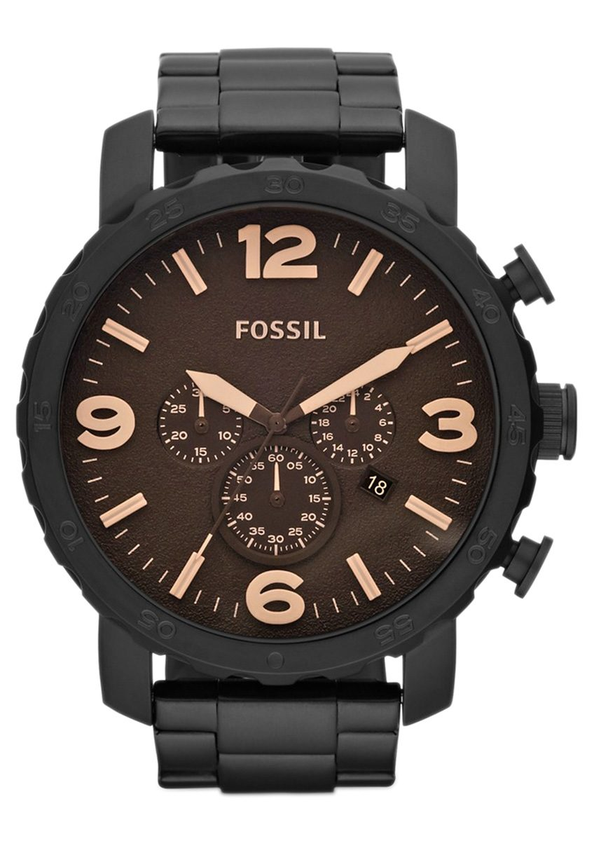 Fossil Chronograph »NATE, JR1356«