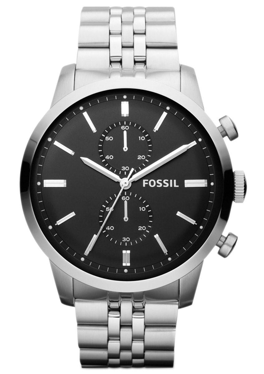 Fossil Chronograph »TOWNSMAN, FS4784«