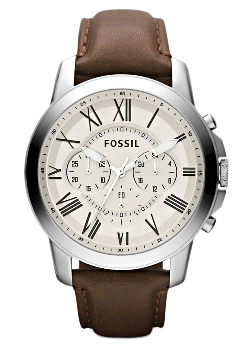 Fossil Chronograph »GRANT, FS4735«