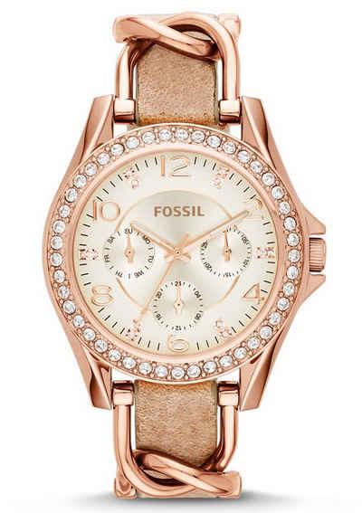 Damenuhren  Fossil Damenuhren online kaufen | OTTO