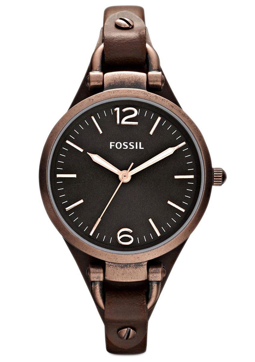 Fossil Quarzuhr »GEORGIA, ES3200«