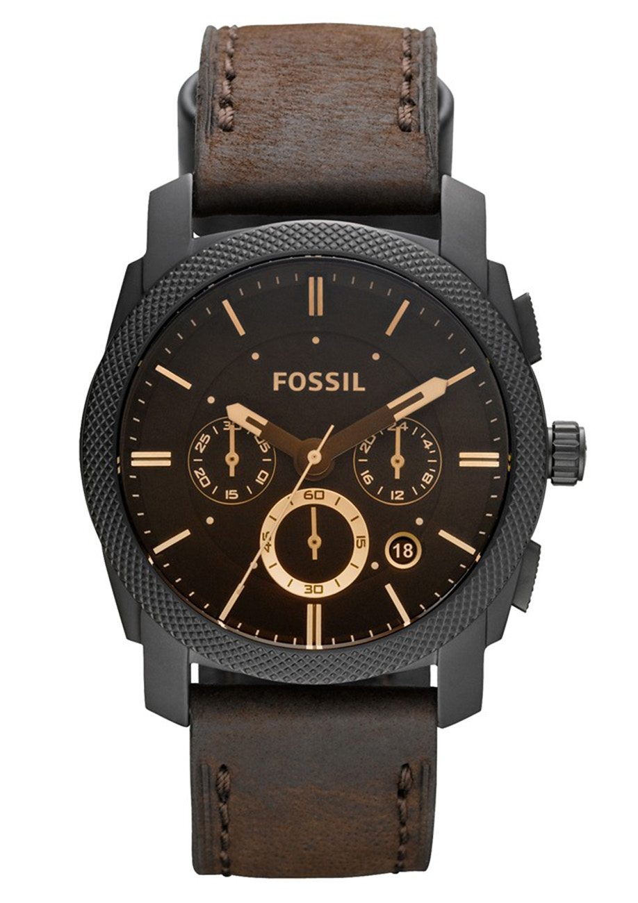 Fossil Chronograph »MACHINE, FS4656«