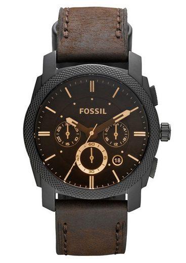 Fossil Chronograph »MACHINE, FS4656IE«