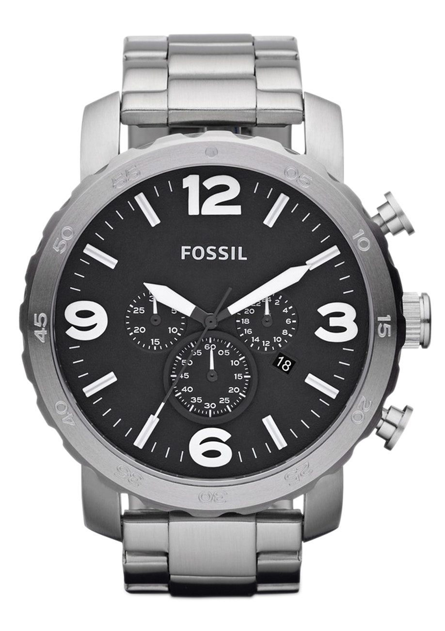 Fossil Chronograph »NATE, JR1353«
