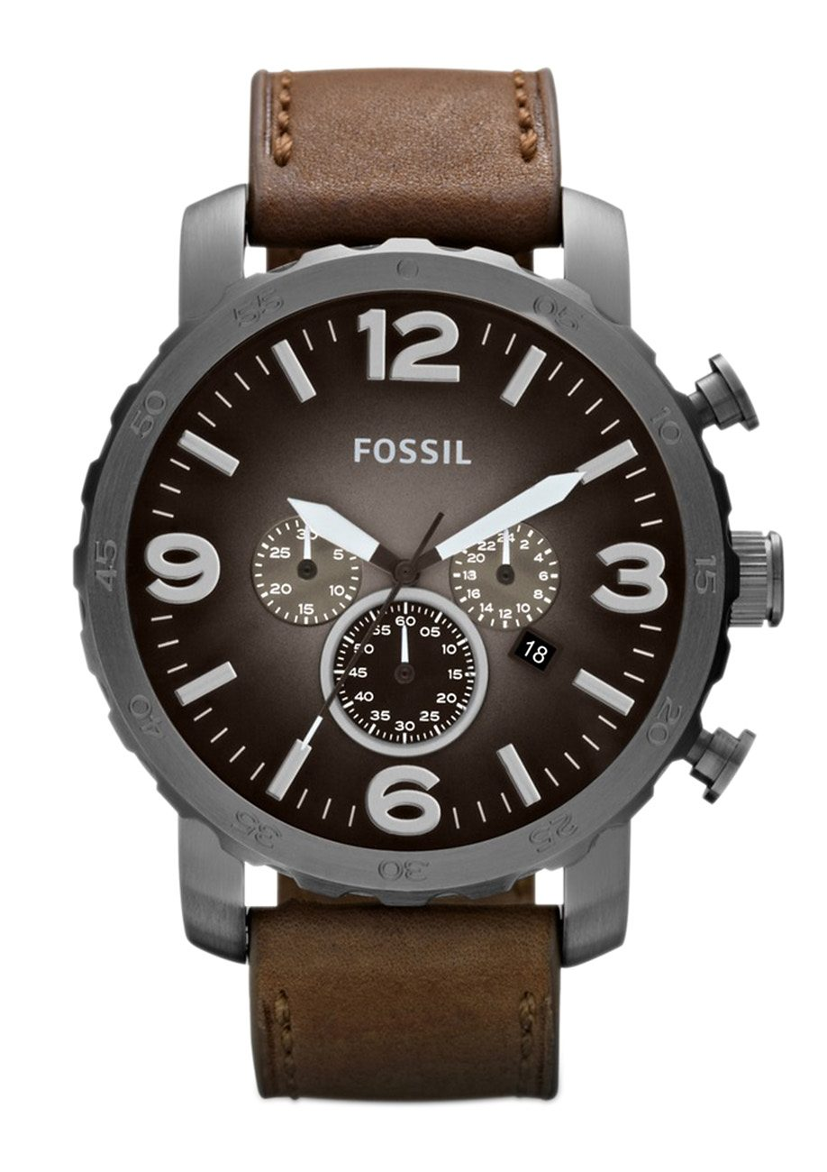 Fossil Chronograph »NATE, JR1424«