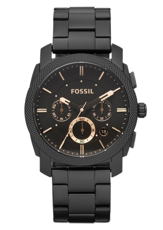 "Fossil, Chronograph, ""MACHINE, FS4682"""