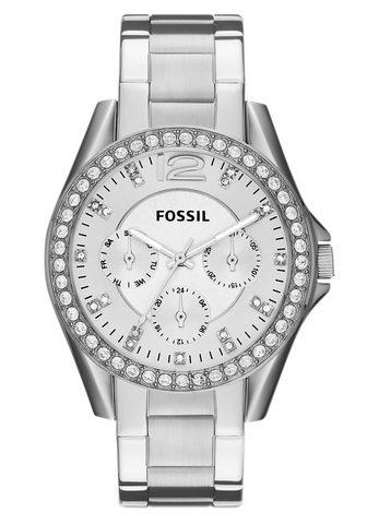 FOSSIL Daugiafunkcinis laikrodis »RILEY ES320...