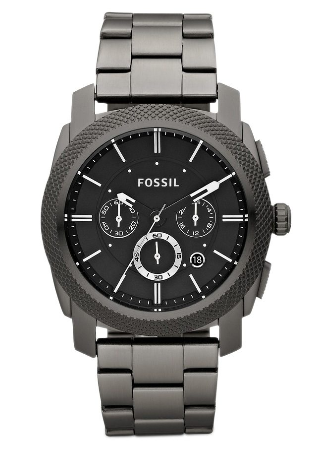 "Fossil, Chronograph, ""MACHINE, FS4662"""