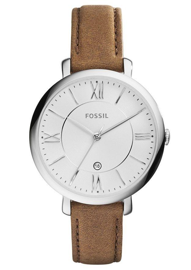 Fossil Quarzuhr »JACQUELINE, ES3708«