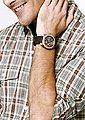 "Fossil, Armbanduhr, ""MACHINE, ME1122"", Bild 4"