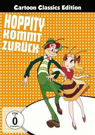 DVD »Hoppity kommt zurück«