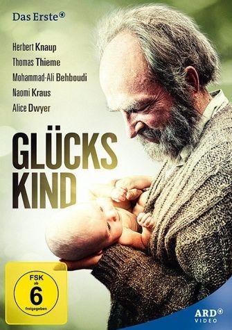 DVD »Glückskind«