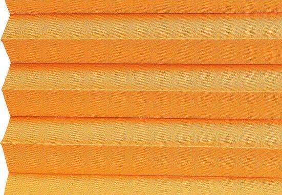 Dachfensterplissee nach Maß »Medoc«, sunlines, Lichtschutz, mit Bohren, verspannt