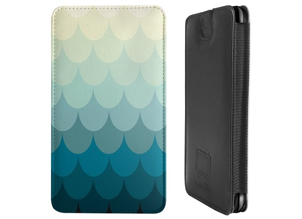 caseable Design Smartphone Tasche / Pouch für Samsung Galaxy S5