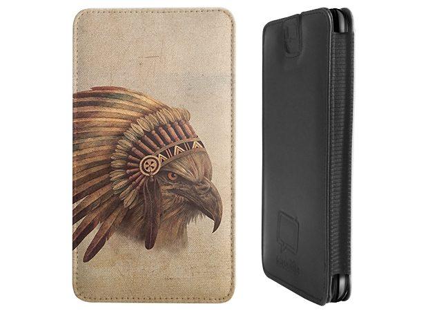 caseable Design Smartphone Tasche / Pouch für Samsung Galaxy Note 4
