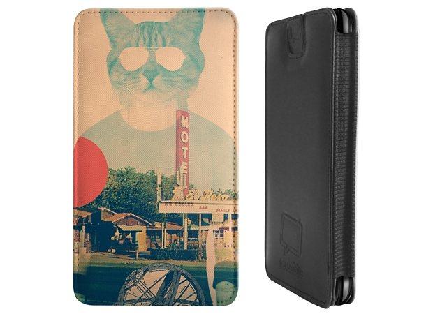 caseable Design Smartphone Tasche / Pouch für ASUS Padfone - Preisvergleich