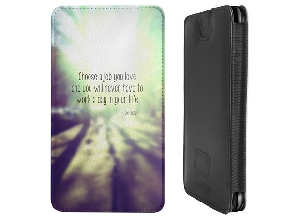 caseable Design Smartphone Tasche / Pouch für Motorola Moto X (2. Gen.)